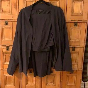 Eileen Fisher Suit